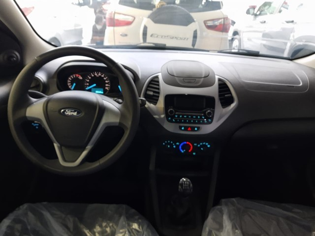 KA SE 1.5 2019 - Soft Car Multimarcas - Foto 8