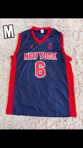 Camisas basquete  - Foto 6