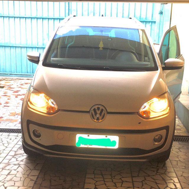 Volkswagen Up! Cross Imotion 1.0 Flex - Foto 4