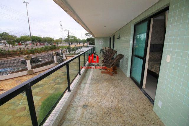 Apartamento com 3 suítes na Orla da ponta negra - Edifício castelli - Foto 20