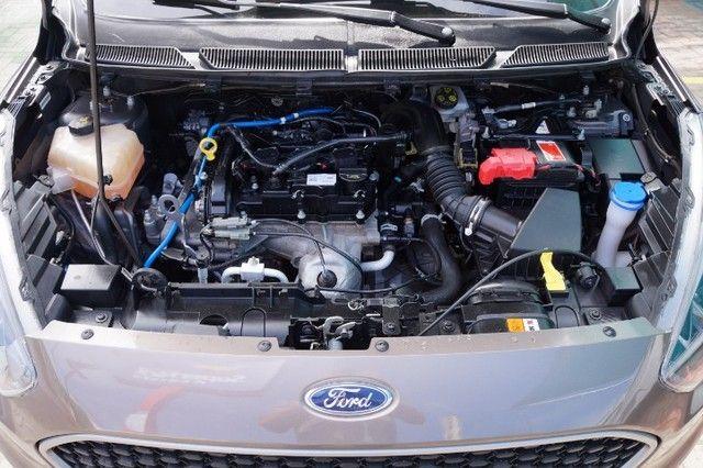 Ford ka 2019 Completo direção elétrica Recebo carro ou moto Emplacado 2021 - Foto 10
