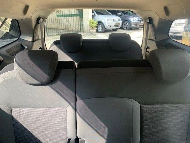 Chevrolet Spin LTZ Automático 7 Lugares TOP Multimídia Rodas GNV 5a Ger. Muito Novo 2016 - Foto 6