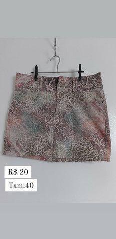 Blusas e saias - Foto 6