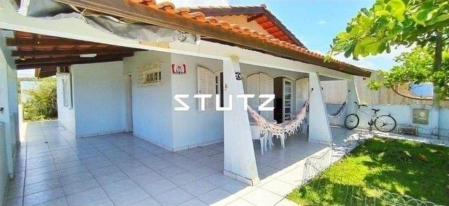 Casa na praia á venda em Matinhos - com vista para o mar - Inajá - Foto 5