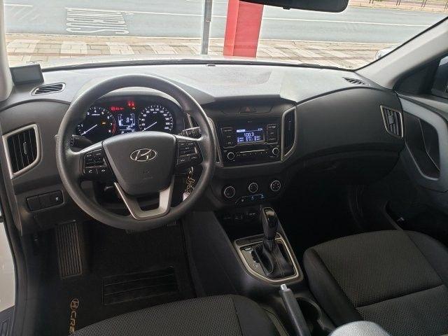 Hyundai creta 2017 1.6 16v flex attitude automÁtico - Foto 4