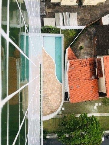 RB 019 More em Campo Grande! Andar Alto 2 Qrts- Sítio Jardins - Foto 4