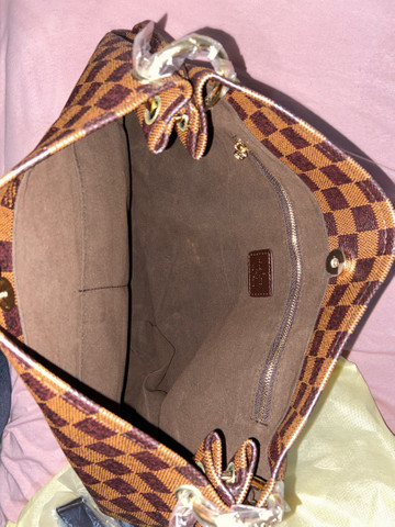 Bolsa Louis Vuitton NOVA - Foto 4