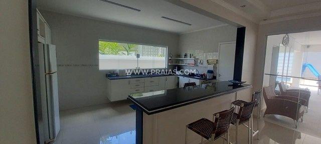 Casa à venda com 4 dormitórios em Jardim acapulco, Guarujá cod:72092 - Foto 11