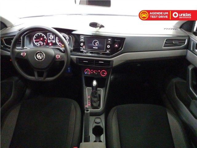 Volkswagen Polo 2020 1.0 200 tsi comfortline automático - Foto 7