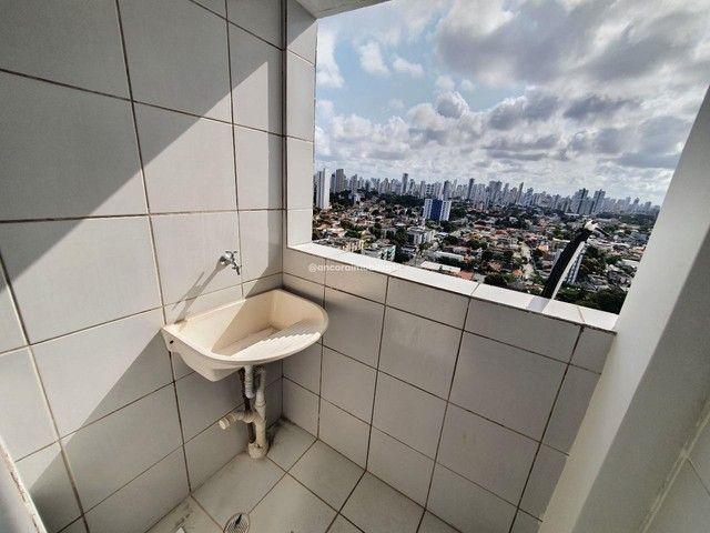 Apartamento para aluguel, 2 quartos, 1 vaga, Campo Grande - Recife/PE - Foto 13