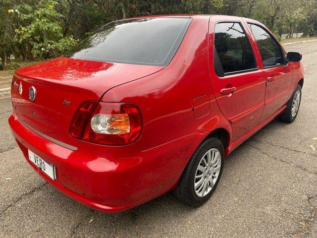 Fiat SIENA FIRE 1.0 8v (Flex) 4P  Completo - 2009 - Foto 13