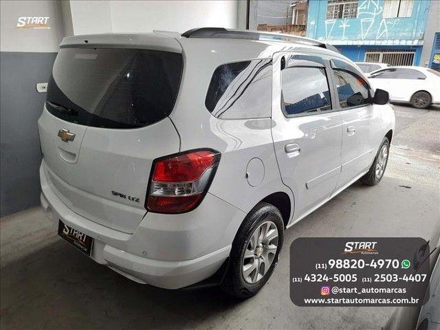 Chevrolet Spin 1.8 Ltz 8v - Foto 3
