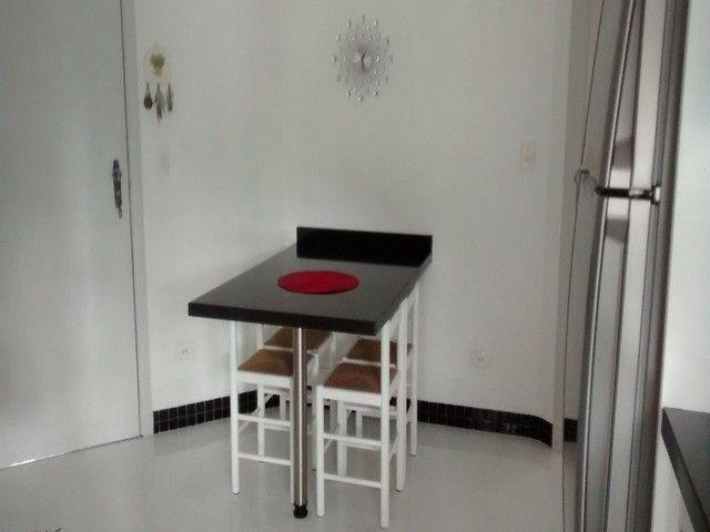 Apartamento para venda possui 98 metros quadrados com 3 quartos em Bacacheri - Curitiba -  - Foto 18