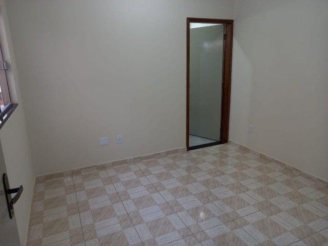 Casa no Setor Fumal, Luziânia-GO, com 3 quartos sendo 1 suíte. R$ 220.000,00. - Foto 8