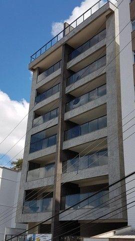 Apartamento para venda com 98 metros quadrados com 2 quartos em São Mateus - Juiz de Fora  - Foto 8