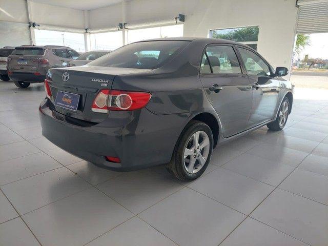 Corolla gli 2012 automático  - Foto 3