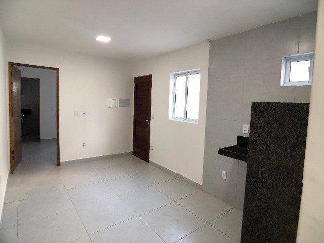 Casa com 2 quartos no Valentina com Documentação inclusa - Pronta para morar - Foto 2