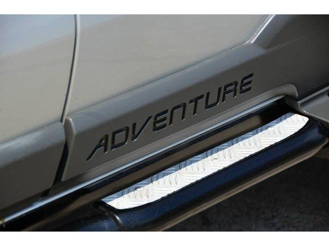 Fiat Strada Adventure 1.8 LOCKER Flex CE - Foto 10