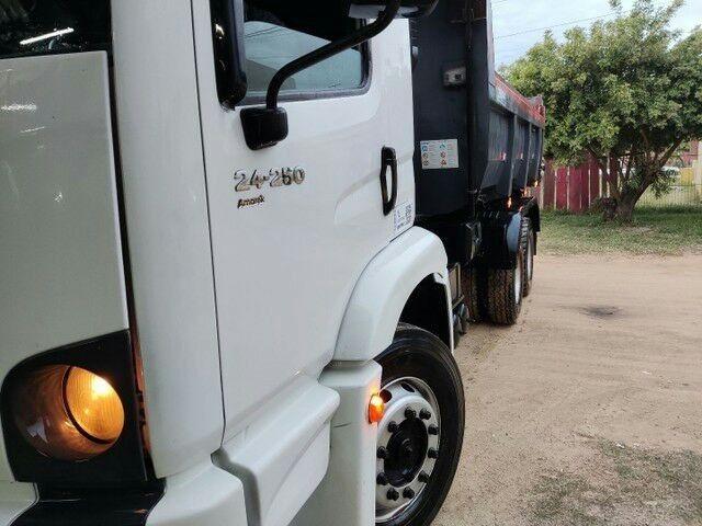 Caminhão caçamba 24250 - Foto 3