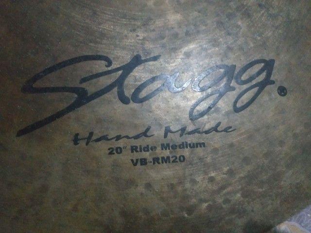 Prato Ride 20 Stagg Vintage B20 (Martelado)  - Foto 4
