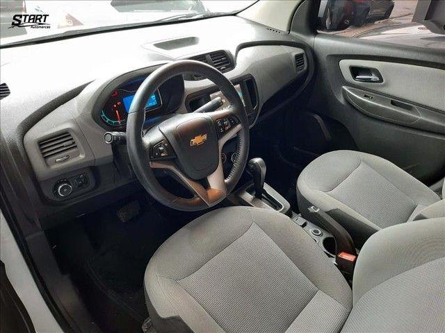 Chevrolet Spin 1.8 Ltz 8v - Foto 11