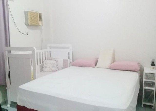 Ícui Guajará II - vende excelente apartamento 2/4