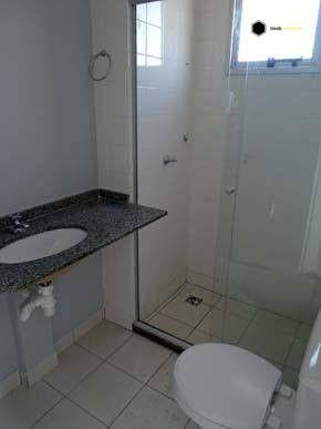 Apartamento com 3 dormitórios para alugar, 66 m² por R$ 1.100/mês - Vila Albuquerque - Cam - Foto 4