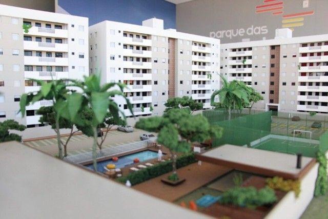 Apartamento Na Planta em Construção - 7º Andar - Parque das Américas - Foto 3