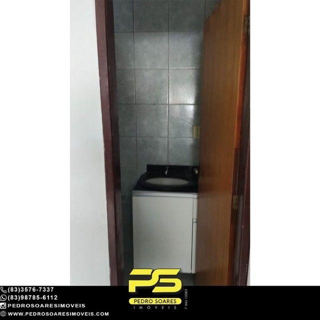 Apartamento com 3 dormitórios à venda, 86 m² por R$ 170.000,00 - Jardim Cidade Universitár - Foto 8