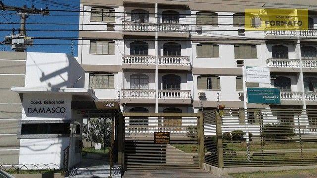 Apartamento com 1 dormitório, 60 m² - venda por R$ 130.000,00 ou aluguel por R$ 400,00/mês