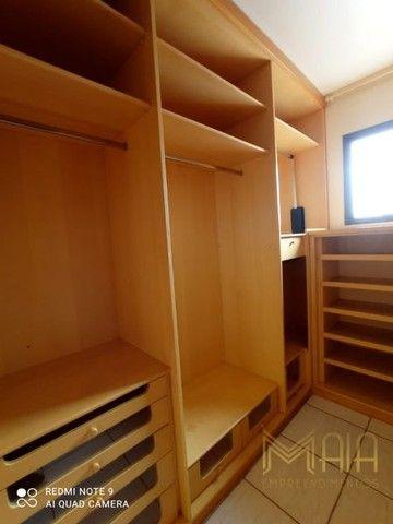 Apartamento com 4 quartos no Edifício Giardino Di Roma - Bairro Goiabeiras em Cuiabá - Foto 17