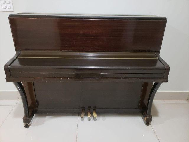 Piano Inglês Barratt & Robinson - Foto 2