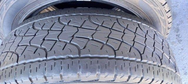 Jogo 3 Pneus Aro 17 Pirelli 225 x 60 Scorpion_Aceito Cartão - Foto 5