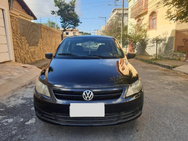 VW Gol Trend 1.0 Completo