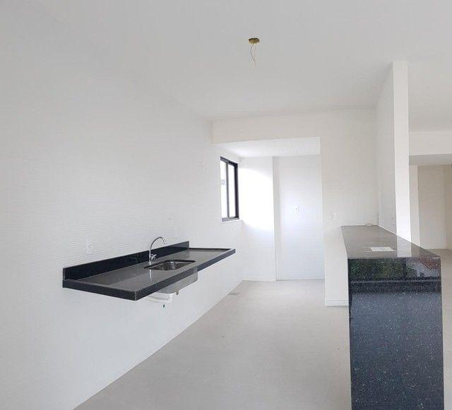 Apartamento para venda com 98 metros quadrados com 2 quartos em São Mateus - Juiz de Fora  - Foto 13