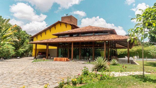 Casa Luxuosa Incrível em Aldeia | Oficial Aldeia Imóveis - Foto 3