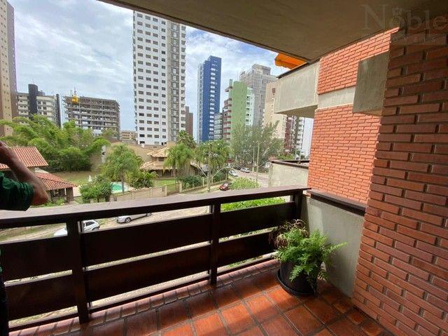 Apartamento de 2 dormitórios mais dependência na Praia Grande - Foto 18