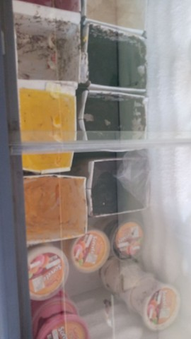 Vendo freezer - Foto 3