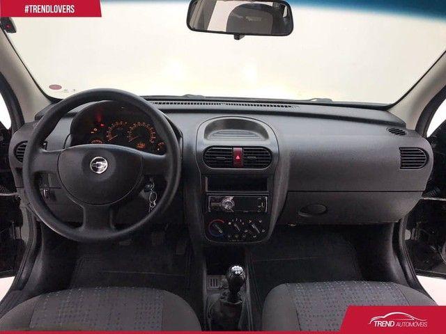 Corsa Hatch Maxx 2011 - Foto 3