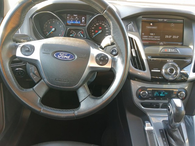 Ford focus titanium 2.0 2015 - Foto 6