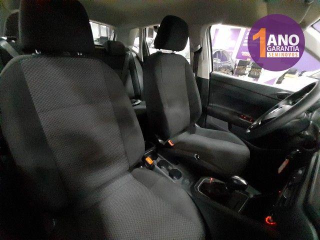 Volkswagen Polo 1.6 MSI (Aut) (Flex) - Foto 8