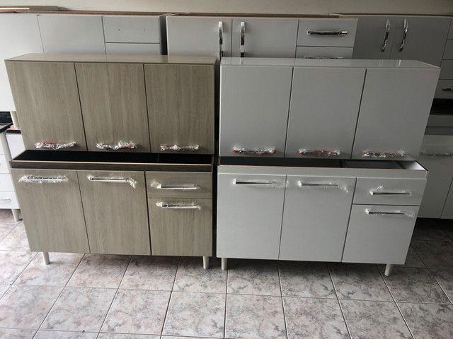 Kit cozinha - Entregamos!