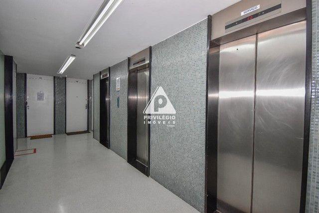 Sala com 40,00 m² em Copacabana disponível para para aluguel - Foto 19