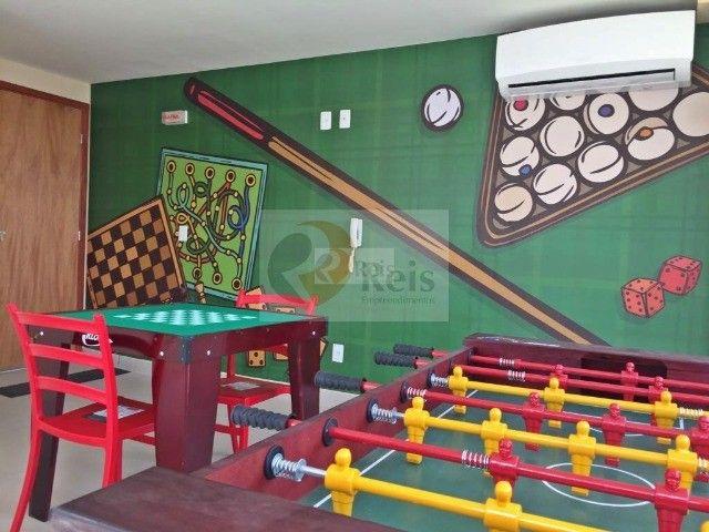 (L)Excelente apartamento em Campo Grande,2 Quartos  1 suíte, Próximo de tudo - Foto 12