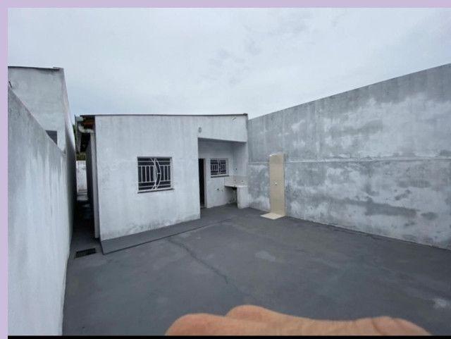2qts_com_quintal Casa_Nova_há_4_minutos_da_av_Max_Teixeira uxeqsdmzyn lfxokbvpis - Foto 10