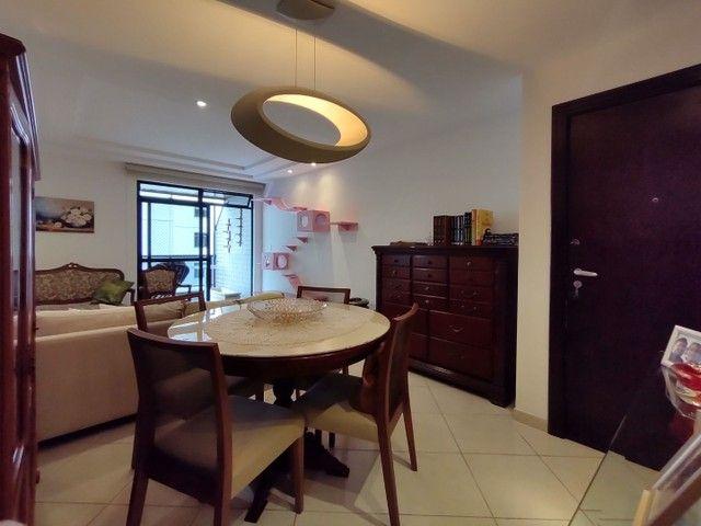 Apartamento para venda tem 150 metros quadrados com 2 quartos em Alto dos Passos - Juiz de - Foto 6