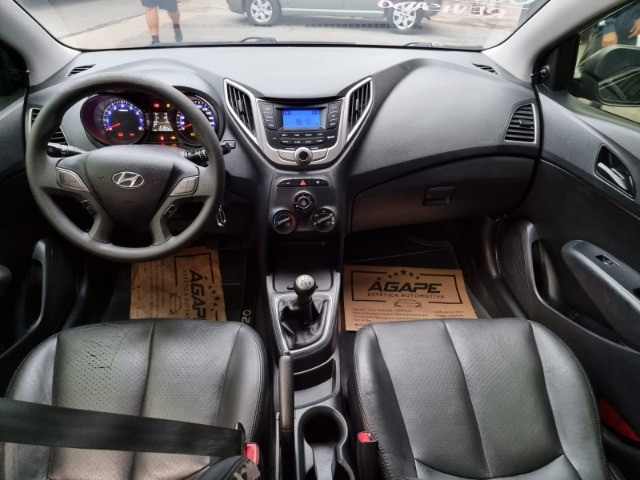 Hyundai HB20 1.0 Comfort Style (Flex) - Foto 6