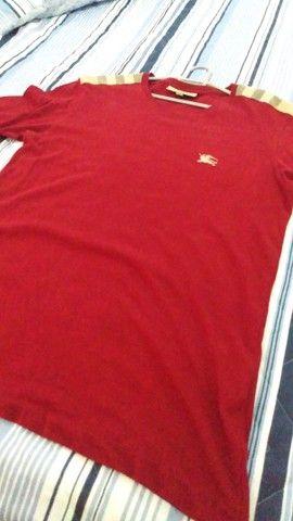 Camisa Burberry original - Foto 2