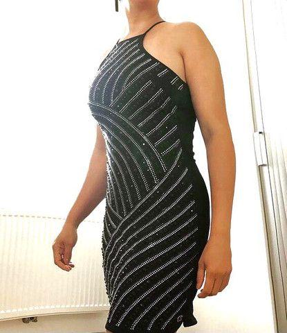Vestido Carmen Steffens