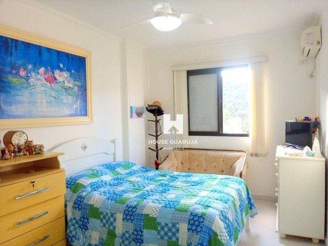 Apartamento com 2 dormitórios à venda, 68 m² por R$ 260.000,00 - Enseada - Guarujá/SP - Foto 12